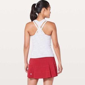 Lululemon Pace Rival Skirt (Regular)